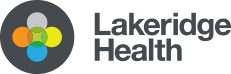 Lakeridge Health logo