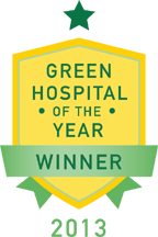 Green Hospital of the Year