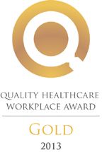 Quality Healthcare Workplace Award