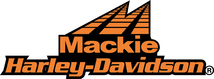 Mackie Harley-Davidson Logo