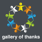 gallery of thanks