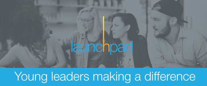 launchpad banner