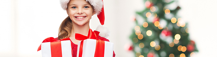 Children's Holiday Wishlist