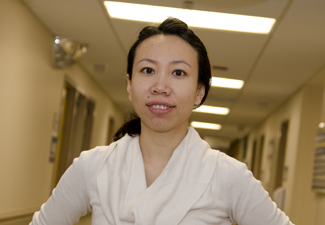 Dr. Heather Duong