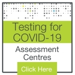 COVID-19 Testing for Durham Region Residents