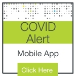 Download the COVID Alert Mobile App