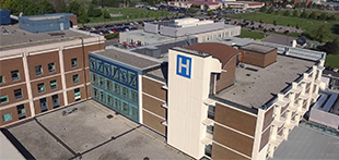 Ajax Pickering Hospital